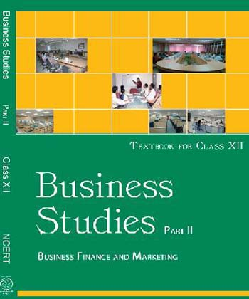 Textbook Of Business Studies 2 For Class Xii In English Ebooks Pdf