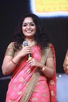 Kavya Madhavan Hot Pic